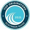 Top originators Scotsman Guide 2021